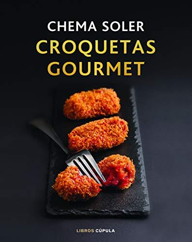 Croquetas gourmet (Cocina)
