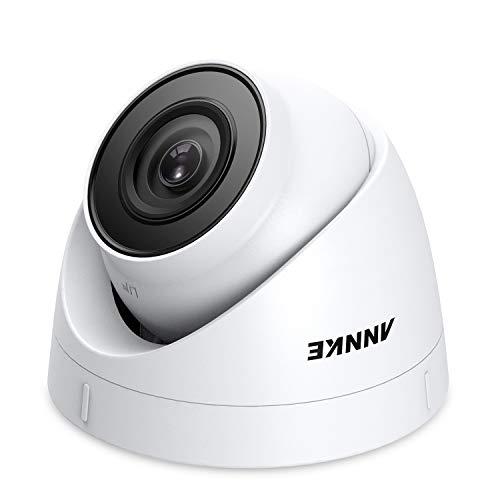 ANNKE C500 5MP Ultra HD PoE IP Kamera Aussen, 5MP Add-on Überwachungskamera nur für Einsatz mit annke PoE Überwachungssystem od. ONVIF NVR