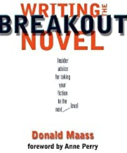 breakout a novel