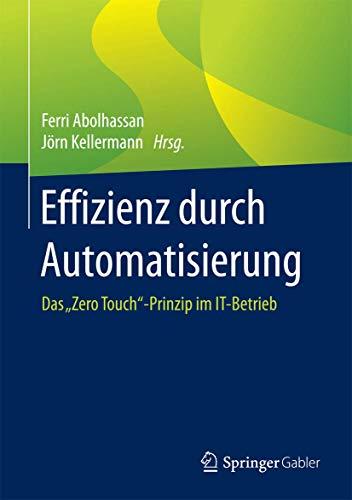 Effizienz durch Automatisierung: Das