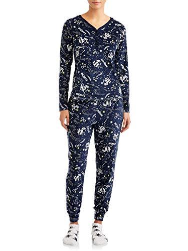 Pijama 3 Piezas Mujer marca Richard Leeds International