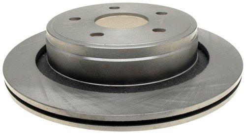 Raybestos 780082R Professional Grade Disc Brake Rotor