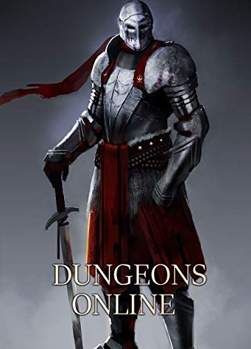 Dungeons Online (English Edition)