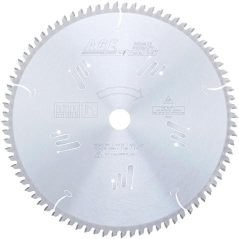 "new arrival A.G.E. wholesale Series - Heavy Miter online sale 12"" X 80T 4+1 1""Bore (MD12-816) sale"