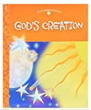 God's Creation Bible Story - Little Bendon Bible Story Book - Children's Bible Story - Creation Story