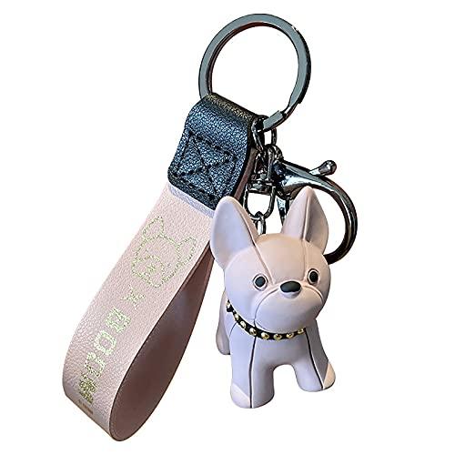 Französische Bulldogge Schlüsselbund...