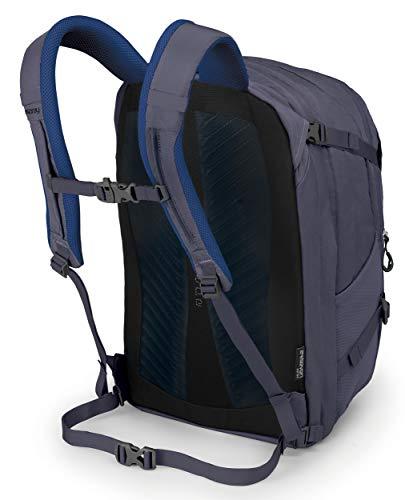 Osprey Packs Nova Women's Laptop Backpack, Aster Purple