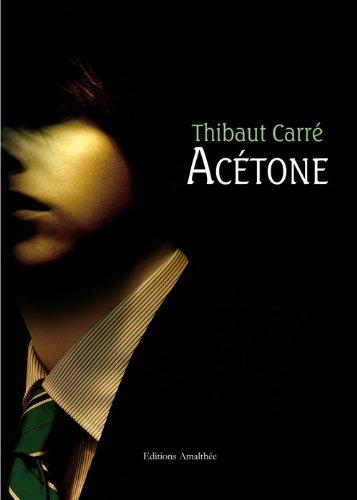 Acétone