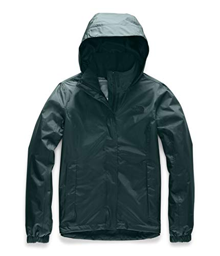 THE NORTH FACE Damen The North Face #39;s Resolve Jacket ponderosa grün mittel