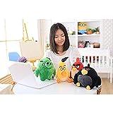 Olcubd Peluches de Angry Birds, Lindos Anime, 4 Estilos 17cm 4 PCS