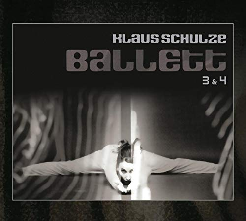 Ballett 3+4