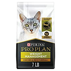 purina pro plan weight management