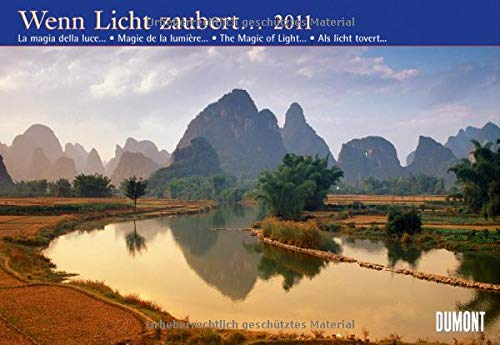 Wenn Licht zaubert... Kalender 2011 Best of DuMont