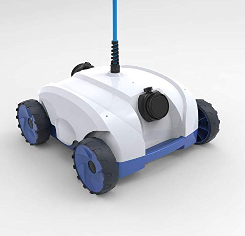 Doheny's ProDrive AG Robotic Swimming Pool Cleaner for Above Ground Swimming Pools | The Economical Choice for Above Ground Pools | Name Brand Quality Without The Price! (ProDrive AG)