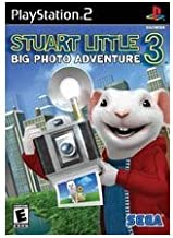 stuart little playstation game