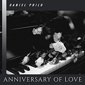 Anniversary of Love