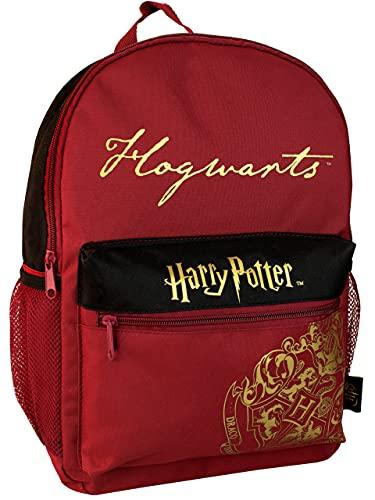 Harry Potter Niños Mochila Hogwarts...