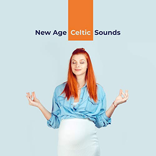 New Age Celtic Sounds – Ambient Music Perfect for Spa, Relaxation, Meditation, Nature Sounds, Harp Melodies, Song of Birds, Water and Wave Therapy, Harmony & Balance, Oasis of Relaxation