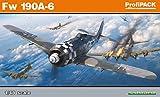 Eduard Maquette Avion Fw 190a-6