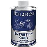 Belgom 11.0250 Entretien Cuir, 250 ML