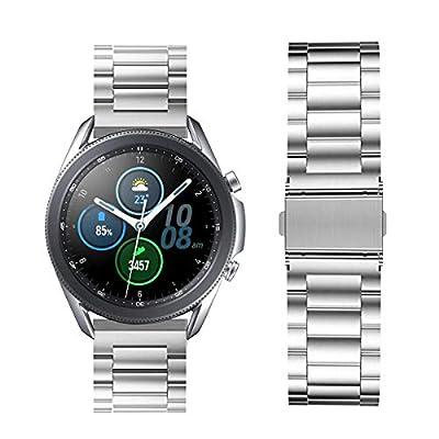 HATALKIN Bands for Samsung Galaxy Watch 3 45mm ...