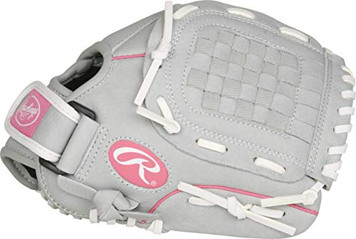 Rawlings Sure Catch Series Fastpitch Softball Glove