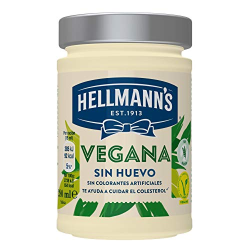 Hellmann's Vegana - 280 ml