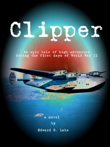 Clipper by Edward G. Lake
