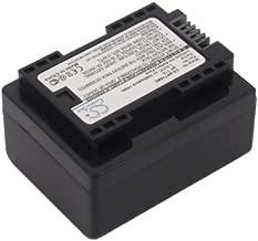 Cameron Sino Rechargeble Battery for Canon LEGRIA HF R36