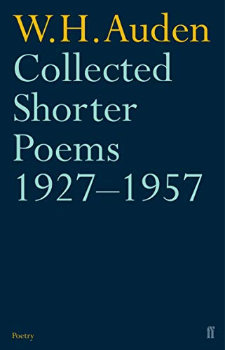 Collected Shorter Poems 1957