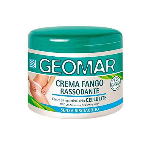 GEOMAR CREMA FANGO RASSODANTE ANTI CELLULITE 500 ML