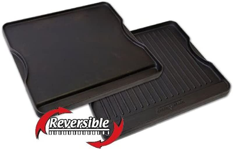 Camp Chef 16IN Reversible Grill Griddle