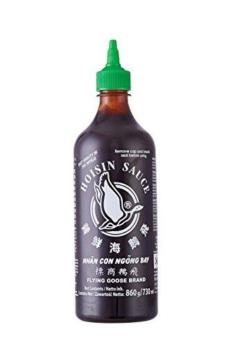 Hoi Sin Sauce 730 ml FLYING GOOSE Hoisin Sauce