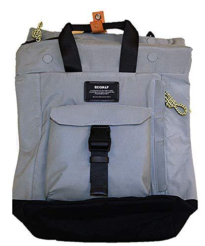 ECOALF Rucksack Berlin Backpack olivgrün 056