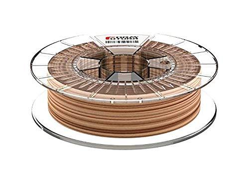 Formfutura PLA (Polylactic Acid) 3D Printer Filament, Cedar (Pack of 1)