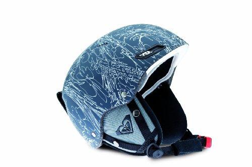 Roxy Love Is All Audio (optie) dames snowboard-helm