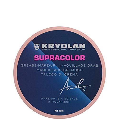 KRYOLAN Theaterschminke Supracolor Fettschminke Creme Make up 8 ml Farbe 303