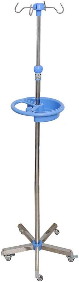 Carts Miami Mall Vein Infusion Support Thicken Stainless Firm Limited price Steel Stable