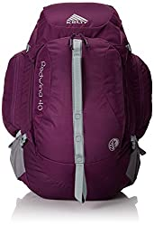 If you want to bay a carry-on bag, have a look at Kelty Women's Redwing 40-Liter, one of the best backpacks for travel and for women.