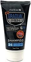 Shampoo Gradual Men