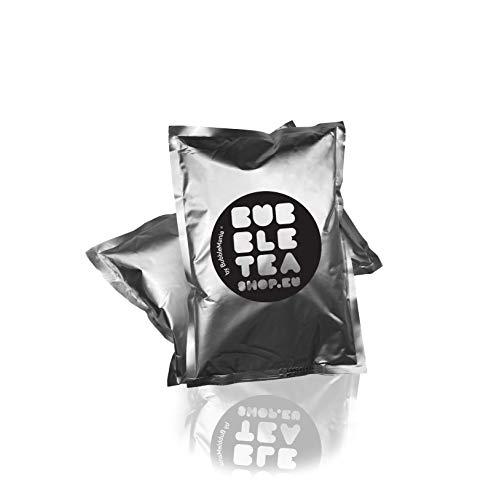 Banane Milchtee Pulver für Bubble Tea   milk powder (500 g)