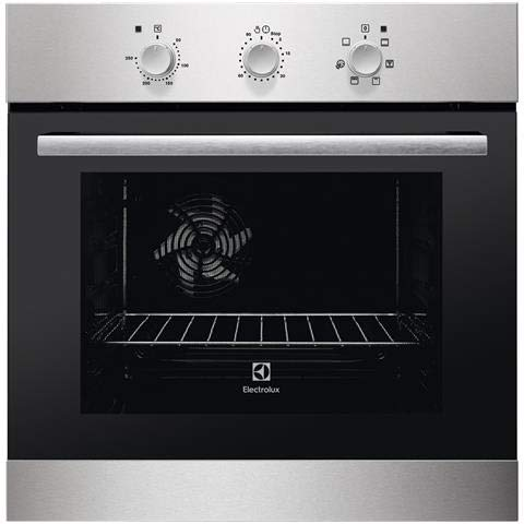Electrolux Reb2107Aax Horno