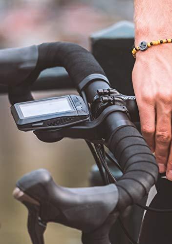 CloseTheGap HideMyBell - Supporto frontale bicicletta con campanello i