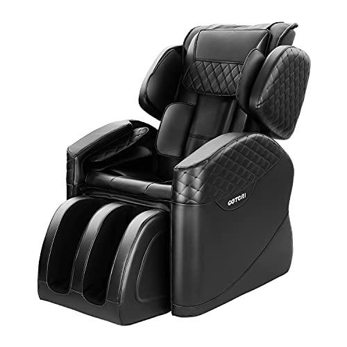 OOTORI N500Pro Massage Chair, 3-Year Warranty Massage Chairs Full Body and Recliner,10+ Stages Zero...