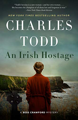 Image of An Irish Hostage: A Novel (Bess Crawford Mysteries, 12)