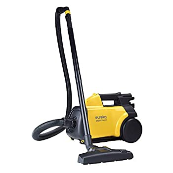 Eureka Mighty Mite 3670G Corded Canister Vacuum Cleaner Yellow Pet 3670g-yellow