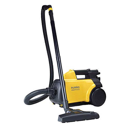 Eureka Mighty Mite 3670G Corded Canister Vacuum Cleaner,...