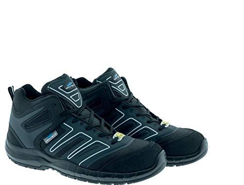 Chaussures de sécurité Panther - Safety Shoes Today