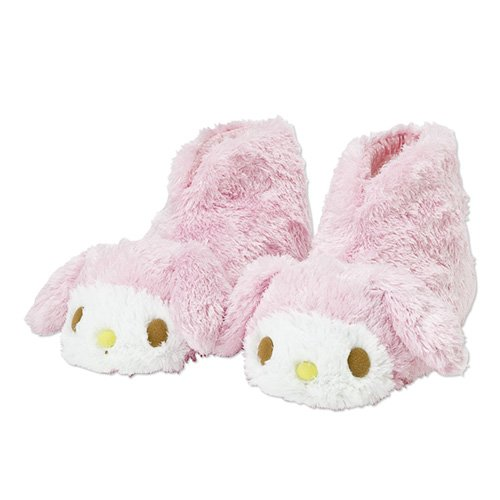 Winnie Royalty room shoes there was My Melody (japan import)