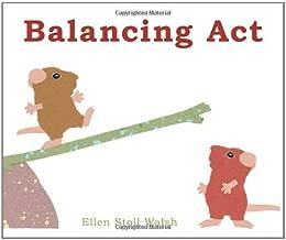 the balancing act book